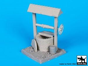 Pozo con base  (Vista 5)