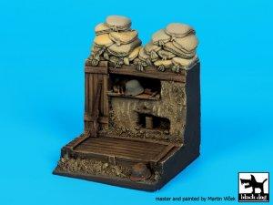 Trinchera WWI - Ref.: BDOG-D35062