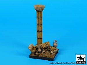 Columnas y base  (Vista 2)