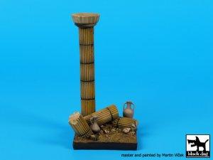 Columnas y base  (Vista 3)