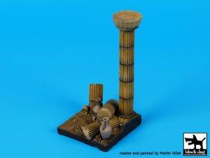Columnas y base  (Vista 4)