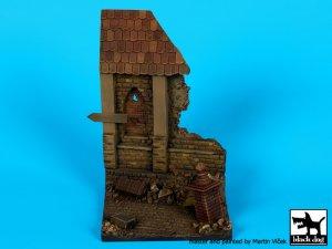 Casa en Ruinas y base  (Vista 1)