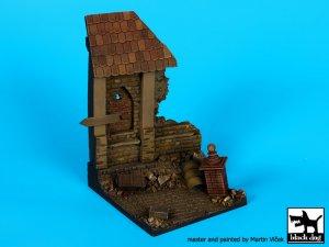 Casa en Ruinas y base  (Vista 2)