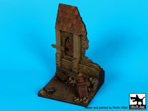 Casa en Ruinas y base  (Vista 3)