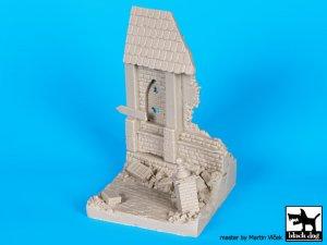Casa en Ruinas y base  (Vista 5)