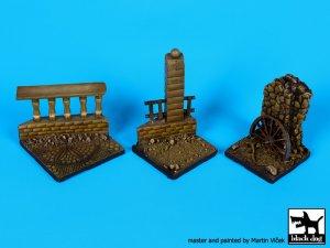 Base 3 piezas  (Vista 3)