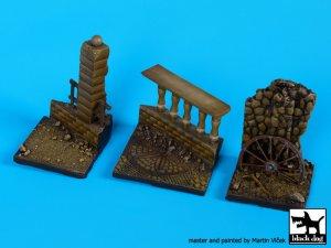 Base 3 piezas  (Vista 4)
