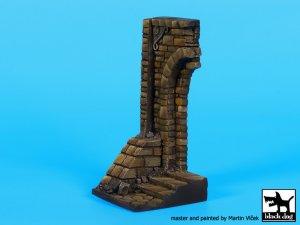 Entrada en Ruinas  (Vista 3)