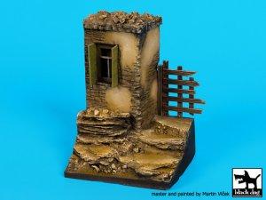 Esquina de case con ventana  (Vista 1)