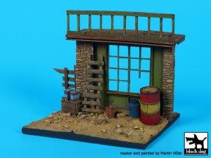 Casa en Ruinas  (Vista 2)