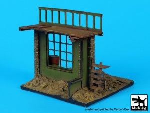 Casa en Ruinas  (Vista 4)