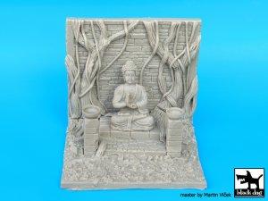 Base con Buda  (Vista 5)