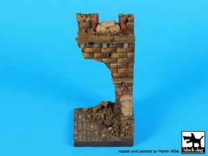 Entrada en Ruinas  (Vista 1)