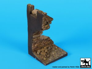 Entrada en Ruinas  (Vista 4)