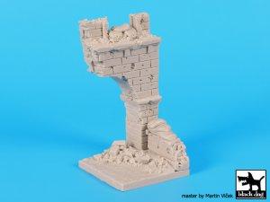 Entrada en Ruinas  (Vista 5)