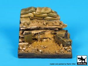 Sandbags base  (Vista 2)