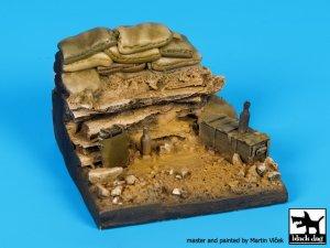 Sandbags base  (Vista 3)