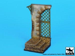 Gate base   (Vista 1)