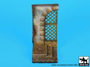 Gate base   (Vista 3)