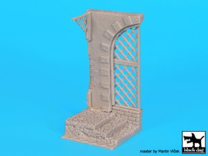 Gate base   (Vista 5)
