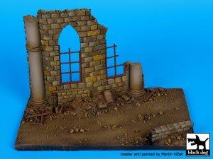 Ruinas de Catedral  (Vista 1)