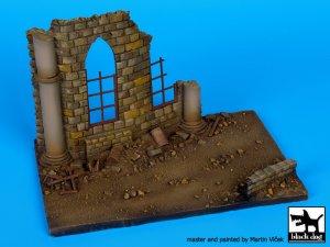 Ruinas de Catedral  (Vista 3)