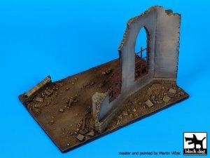 Ruinas de Catedral  (Vista 4)