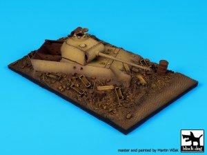 Destroyed Panther base  (Vista 2)