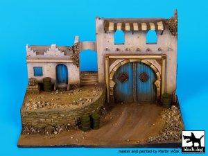 Casa Arabe  (Vista 1)