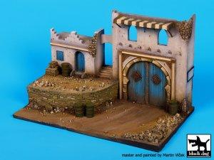 Casa Arabe  (Vista 2)