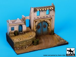Casa Arabe  (Vista 3)