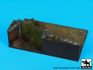 Muro con Puerta  (Vista 4)