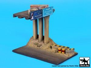 Oriente Medio base de carretera  (Vista 1)