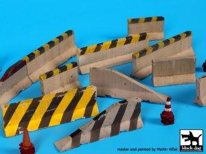 Bloqueos de carreteras  (Vista 3)
