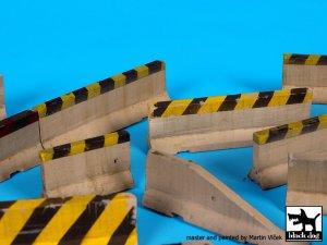 Bloqueos de carreteras  (Vista 4)