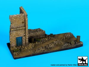 Casa en ruinas Italia  (Vista 2)