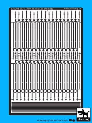 Iron railing  (Vista 1)
