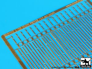 Iron railing  (Vista 3)