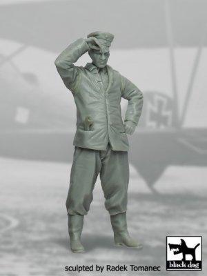 German Mechanic N°1  (Vista 1)