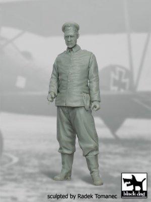 German Mechanic N°2  (Vista 1)