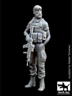 US special force in Afganistan N°2  (Vista 1)