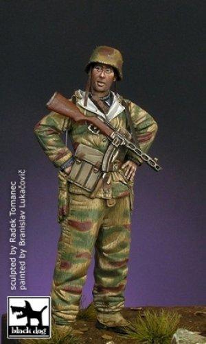 Wehrmacht grenadier 1944  (Vista 1)