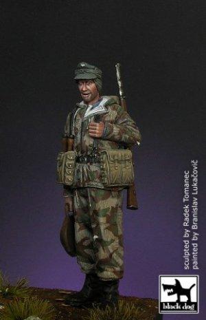 Wehrmacht soldier 1944  (Vista 1)