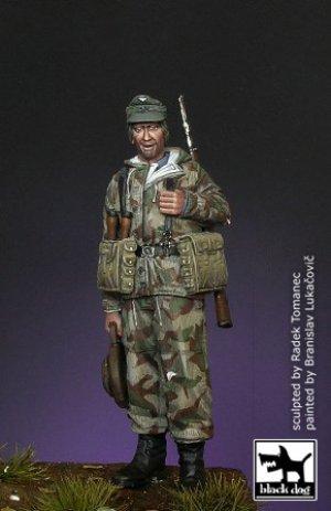 Wehrmacht soldier 1944  (Vista 2)