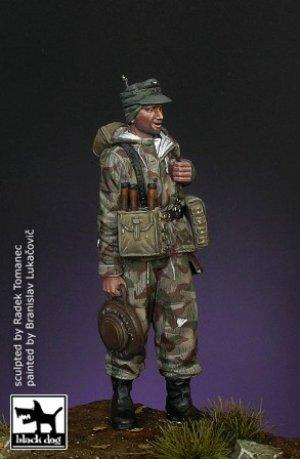 Wehrmacht soldier 1944  (Vista 3)