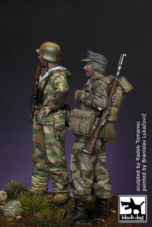 Wehrmacht soldiers 1944  (Vista 3)