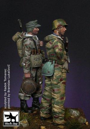 Wehrmacht soldiers 1944  (Vista 4)