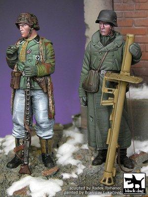 Grenadiers Ardennes 1945  (Vista 1)