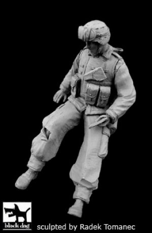 US soldier patrol operation FREEDOM N°1  (Vista 1)