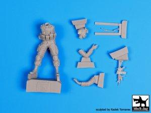 US soldier special group Nº 3  (Vista 2)